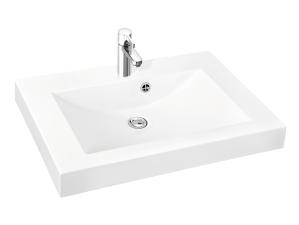 Tabea 70 - Mineralguss-Waschbecken