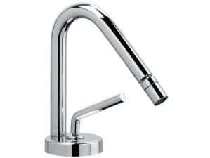 Viverone-306 - Chrome-Bidet-Armatur