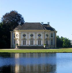 Nymphenburg Badenburg