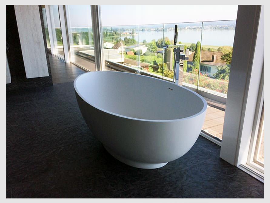 badezimmer idee campione freistehenden badewanne mittelalter f rsten. Black Bedroom Furniture Sets. Home Design Ideas