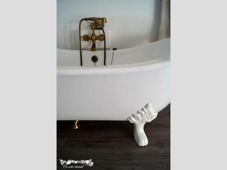 Badezimmer Idee mit der freistehenden Badewanne Edinburgh