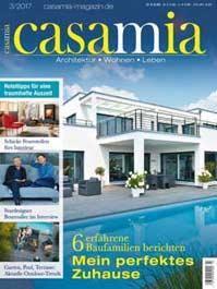 Casamia – Ausgabe: 03 / 2017