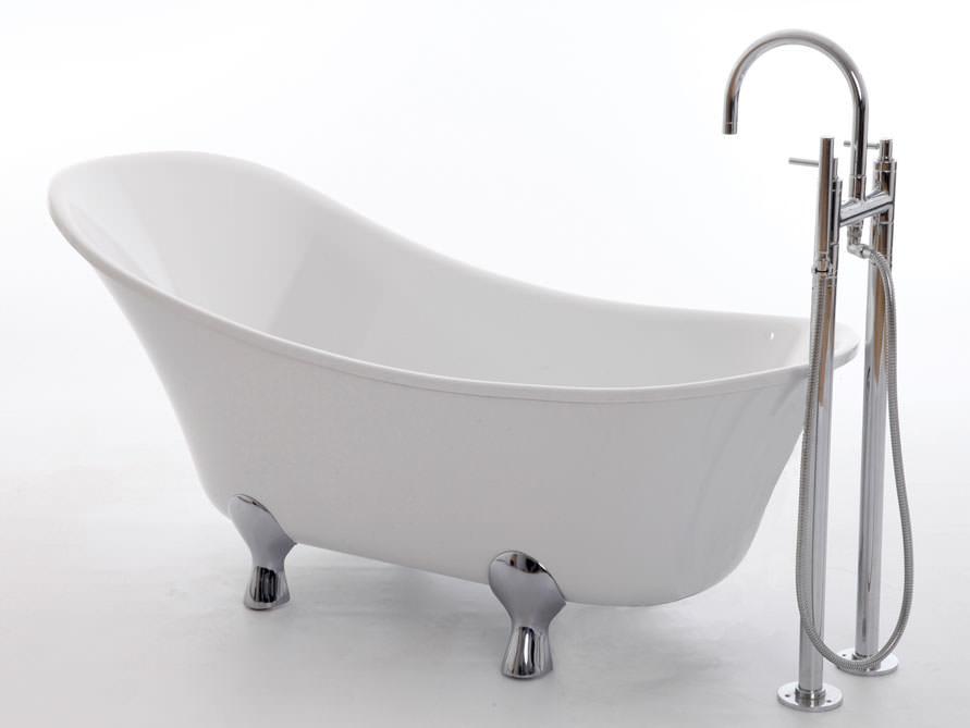 Freistehende Badewanne Kingston 175
