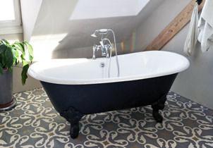 freistehende Badewanne Bristol